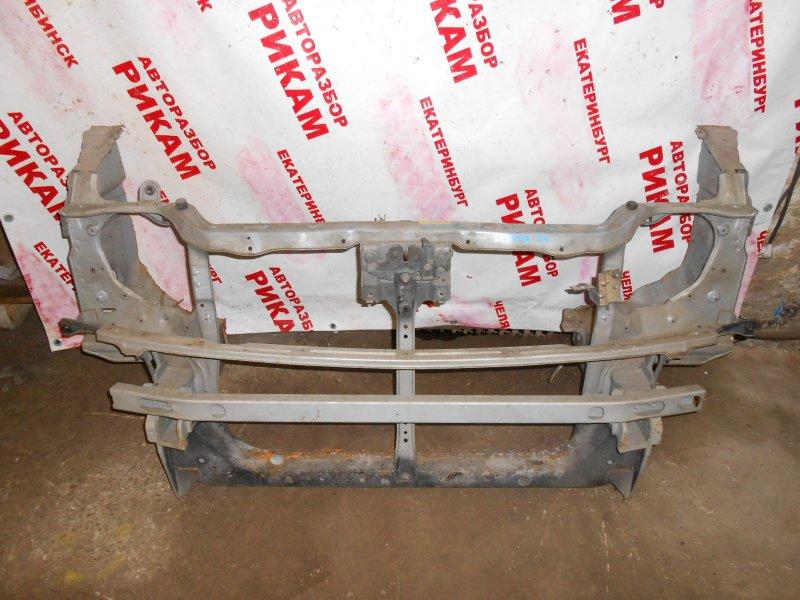 Рамка радиатора Nissan Serena PC24