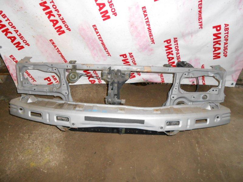 Передняя панель кузова Nissan Laurel GC35