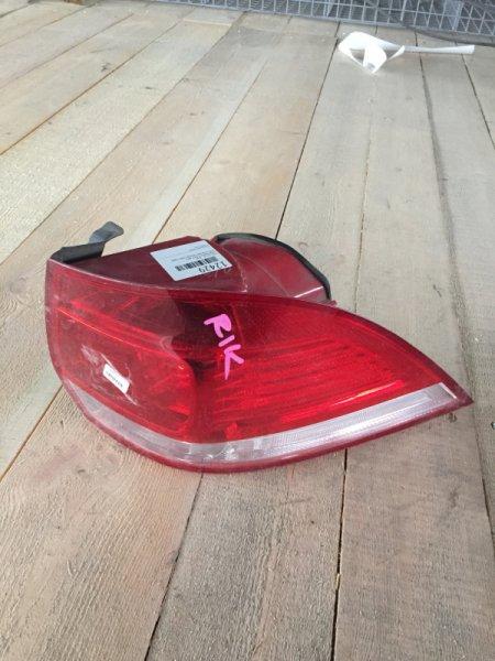 Стоп-сигнал Volkswagen Golf MK4 правый