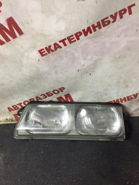 Фара Mitsubishi Galant E35A левая