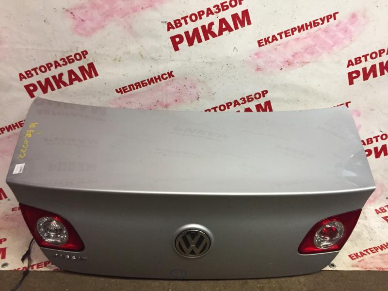 Крышка багажника Volkswagen Passat B6 BKP 2007