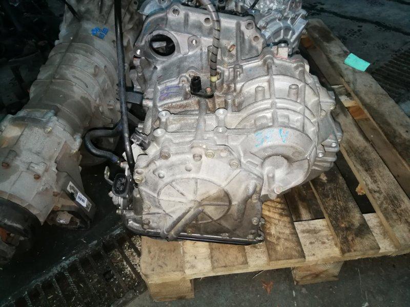 Автоматическая кпп Toyota Ipsum ACM20 2AZ-FE