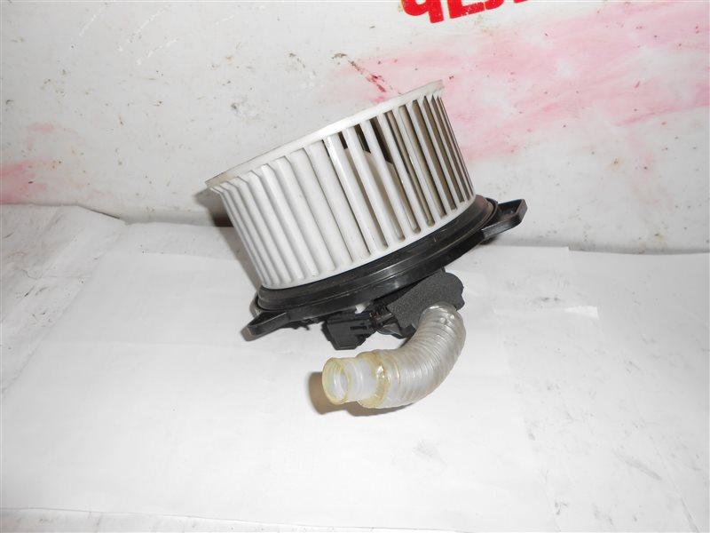Мотор печки Mazda 323 BJ FP 2003