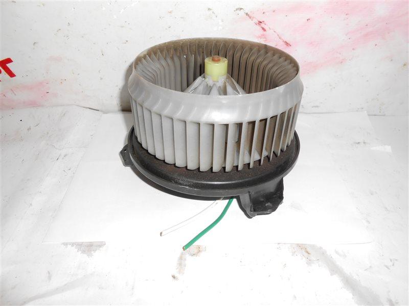 Мотор печки Honda Civic FD1 R18A1 2011