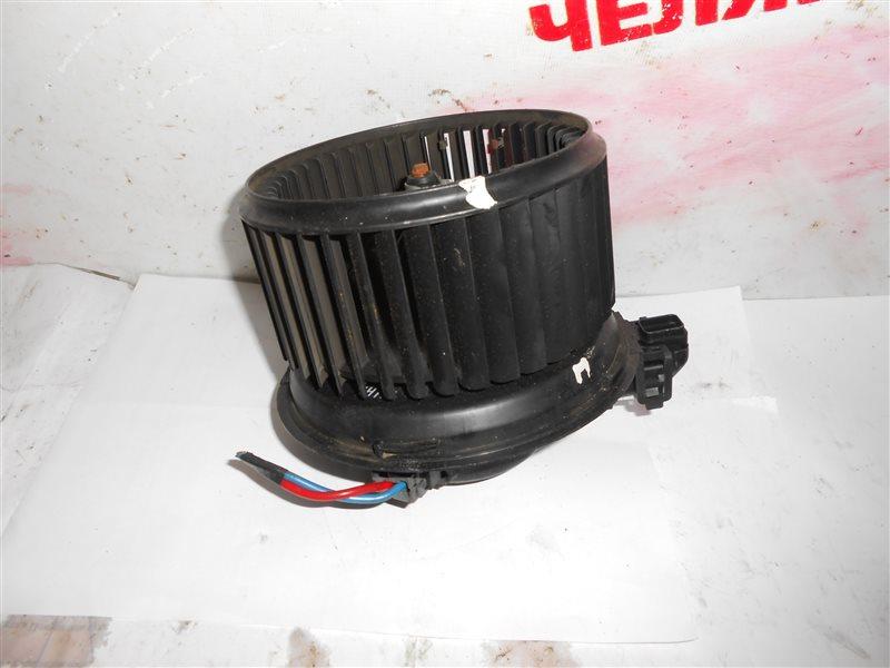 Мотор печки Hyundai I20 PB G4FA 2011
