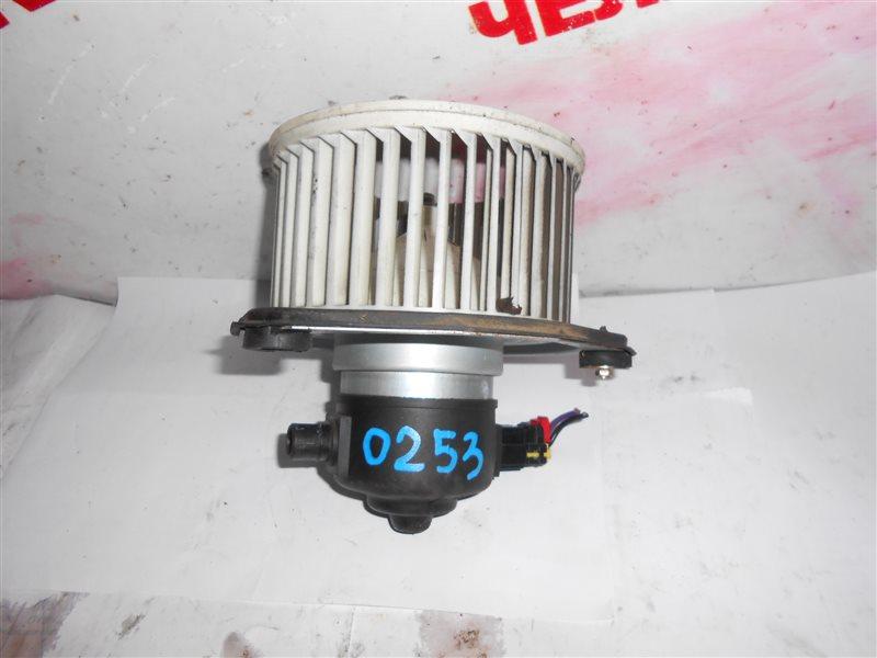 Мотор печки Chevrolet Lanos T100 A15SMS