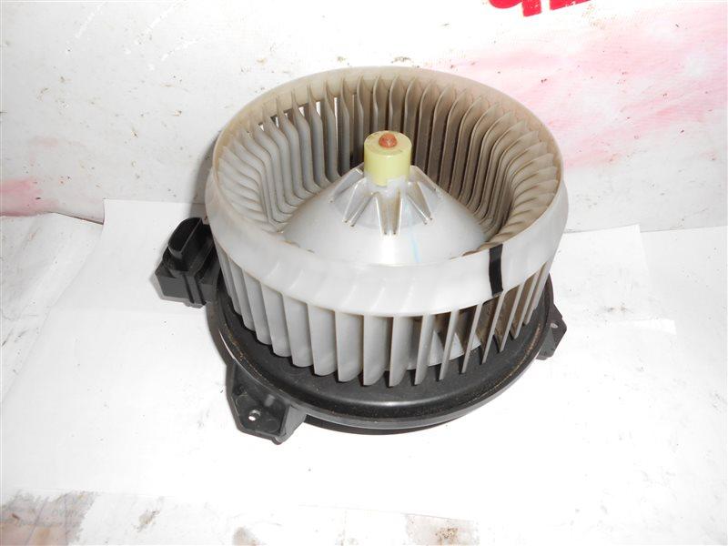 Мотор печки Honda Cr-V RE7 K24Z1 2007