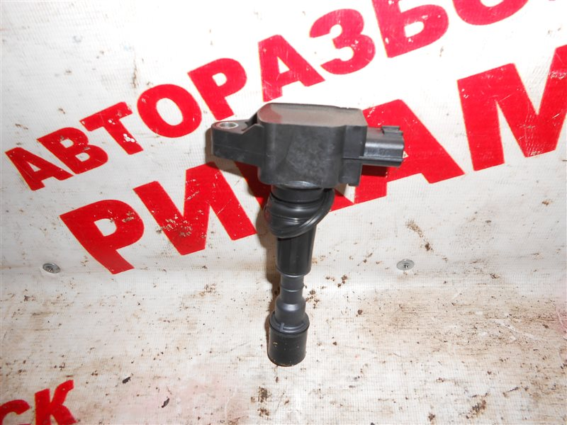 Катушка зажигания Mazda 2 DE ZY 2013