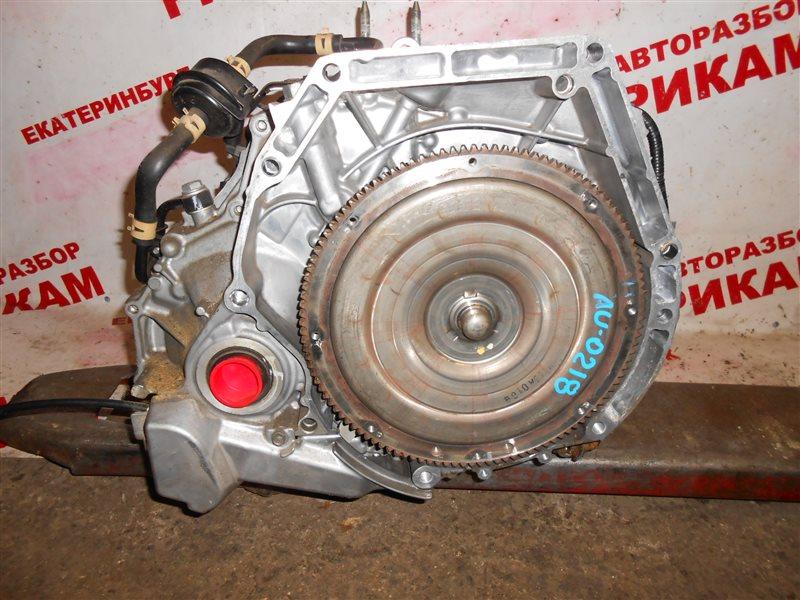 Автоматическая кпп Honda Civic FD1 R18A1 2011
