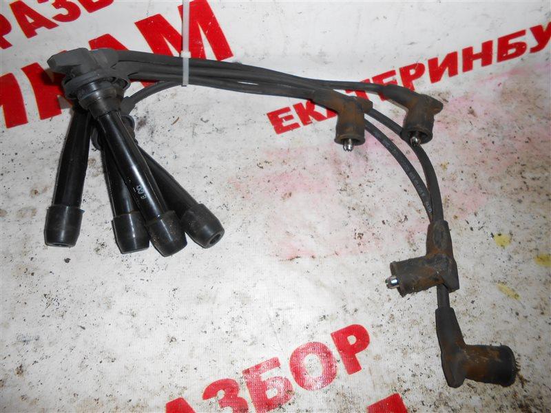 Высоковольтные провода Hyundai Getz TB G4EE 2009