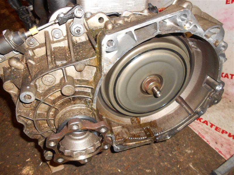 Автоматическая кпп Volkswagen Passat B6 3C2 BKP 2007