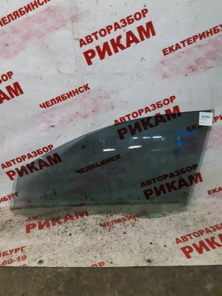 Стекло двери Volkswagen Passat B6 3C2 BKP 2007 переднее левое