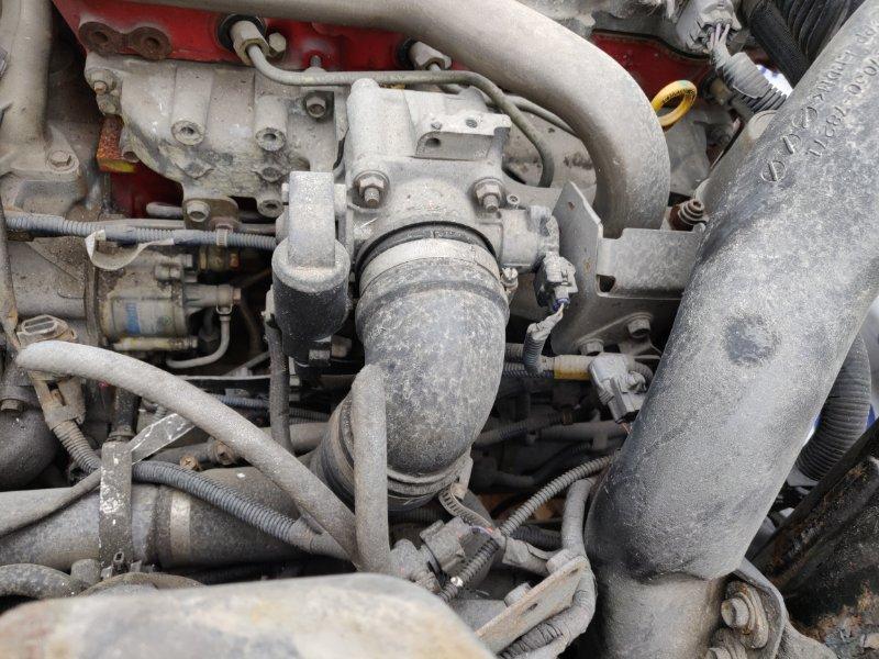 Двигатель Toyota Dyna XZU424 N04C