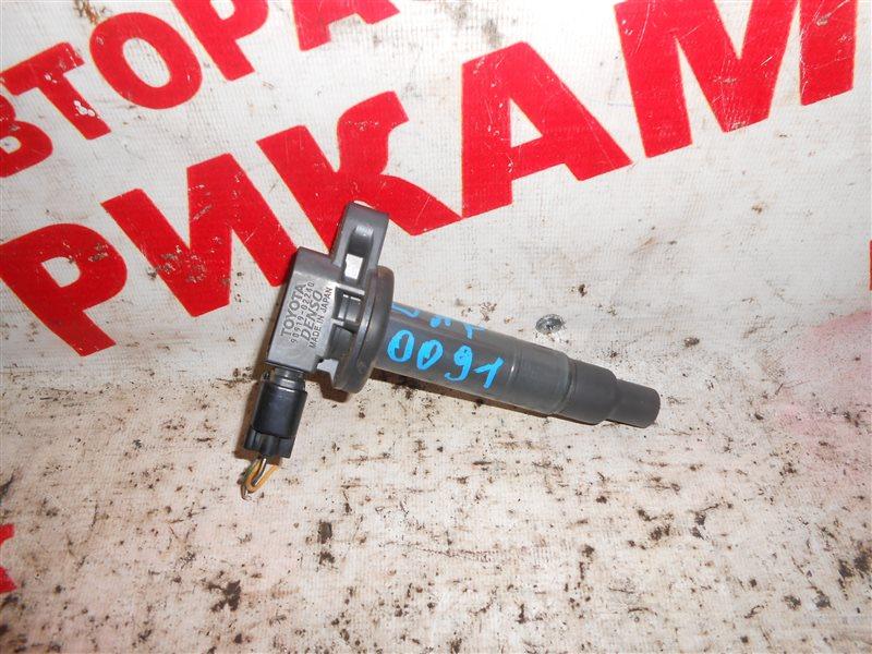 Катушка зажигания Toyota Porte NNP11 1NZ-FE