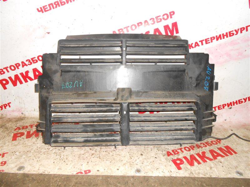 Дефлектор радиатора Ford Focus 3 CB8 PNDA 2013