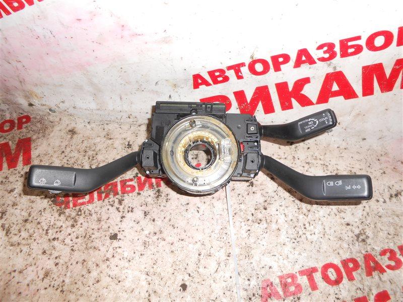 Переключатель подрулевой Volkswagen Passat B6 3C2 BKP 2007