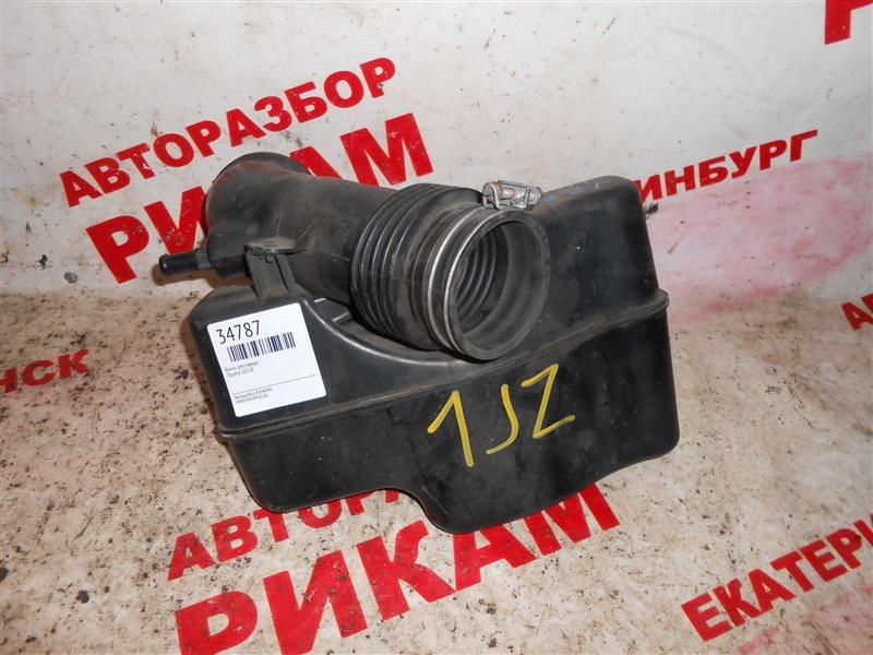 Резонатор воздушного фильтра Toyota 1JZ-GE