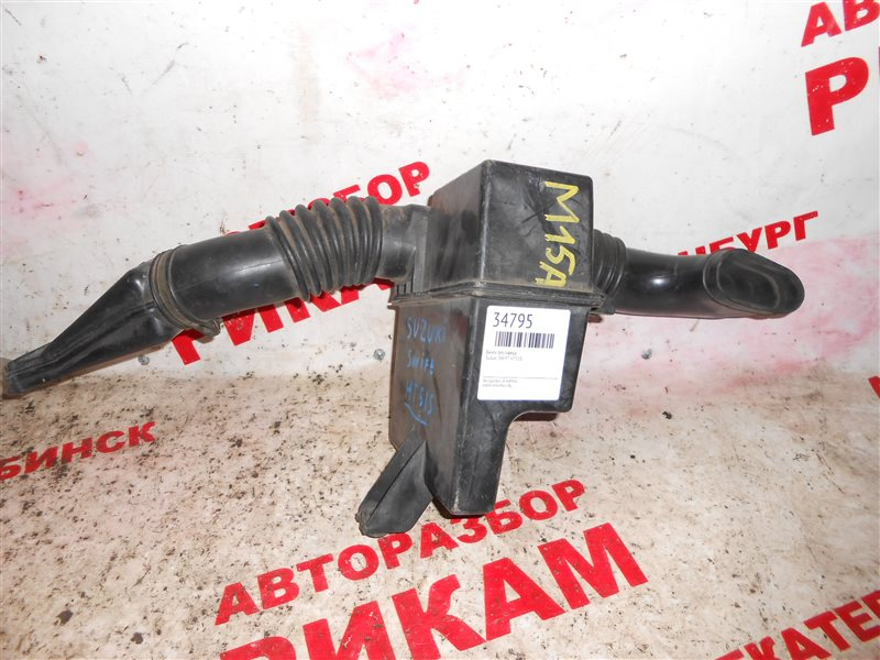 Резонатор воздушного фильтра Suzuki Swift HT51S