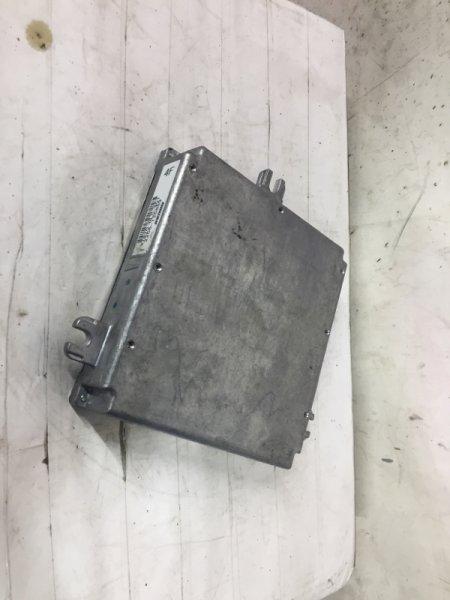 Блок управления Honda Airwave GJ1 L15A