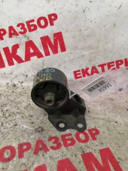 Подушка акпп Nissan Largo VW30 CD20ETI задняя
