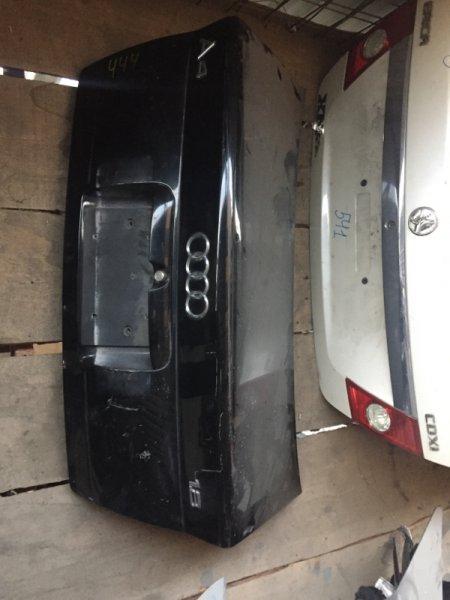 Крышка багажника Audi A4 B5 8D2