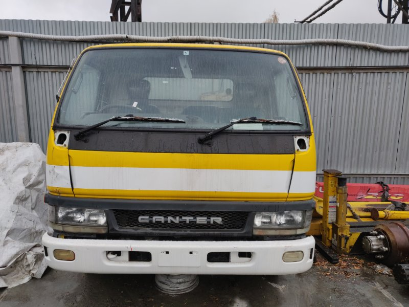 Кабина Mitsubishi Canter FE62EE 4M51