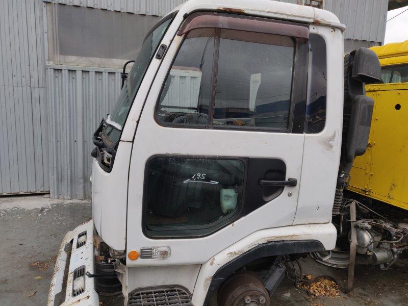 Кабина Nissan Diesel MK25A FE6