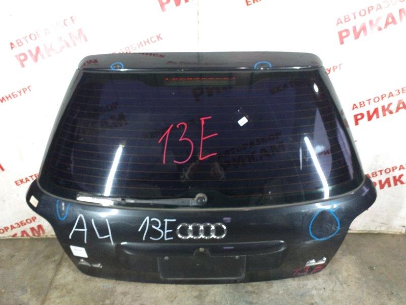 Дверь багажника Audi A4 B5 8D5
