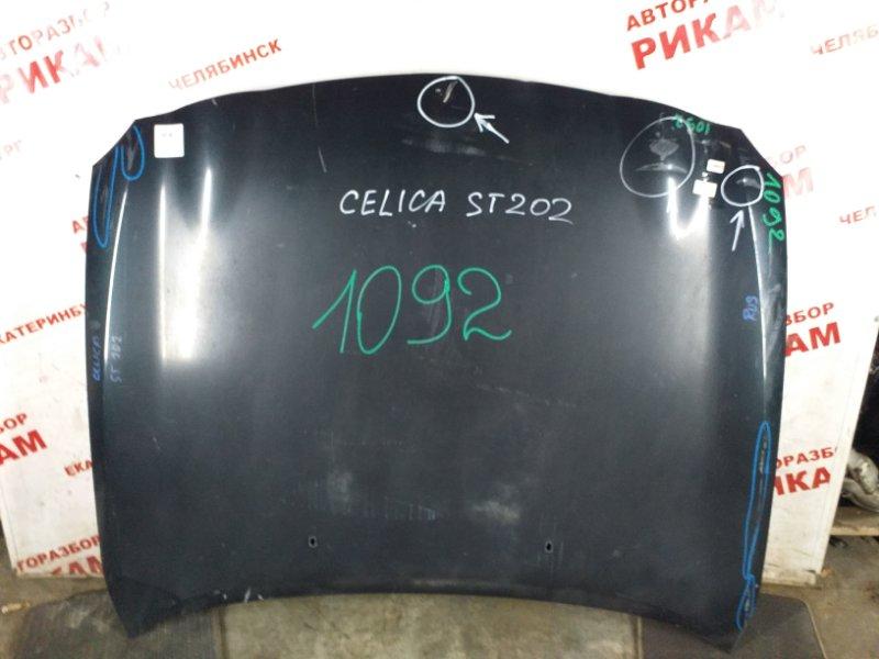 Капот Toyota Celica ST202
