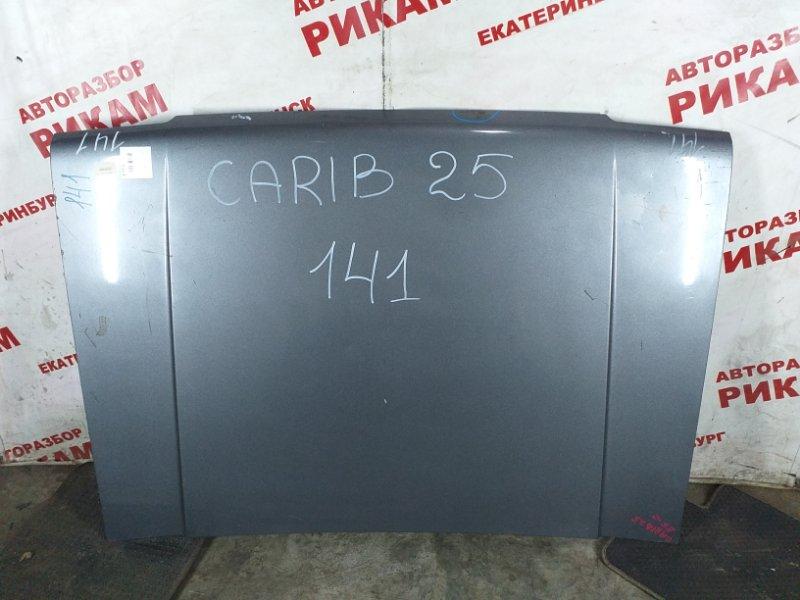 Капот Toyota Sprinter Carib AL25