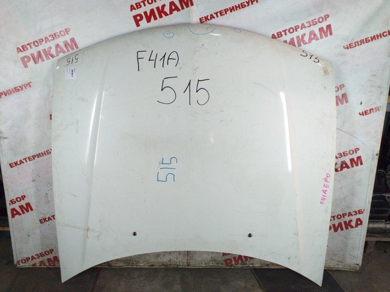 Капот Mitsubishi Diamante F31A