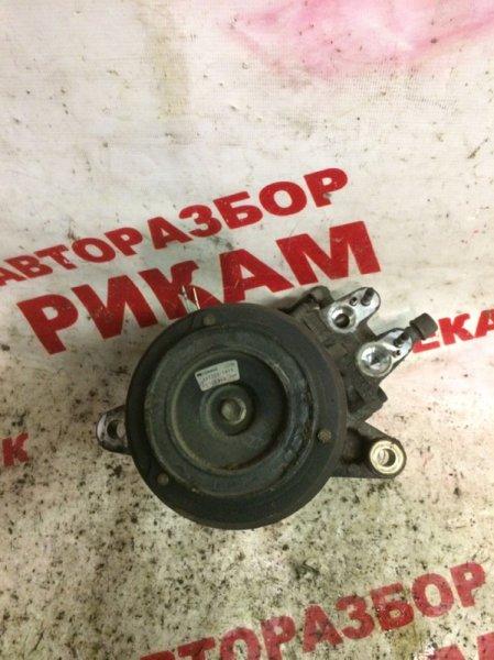 Компрессор кондиционера Toyota Estima 3C-T