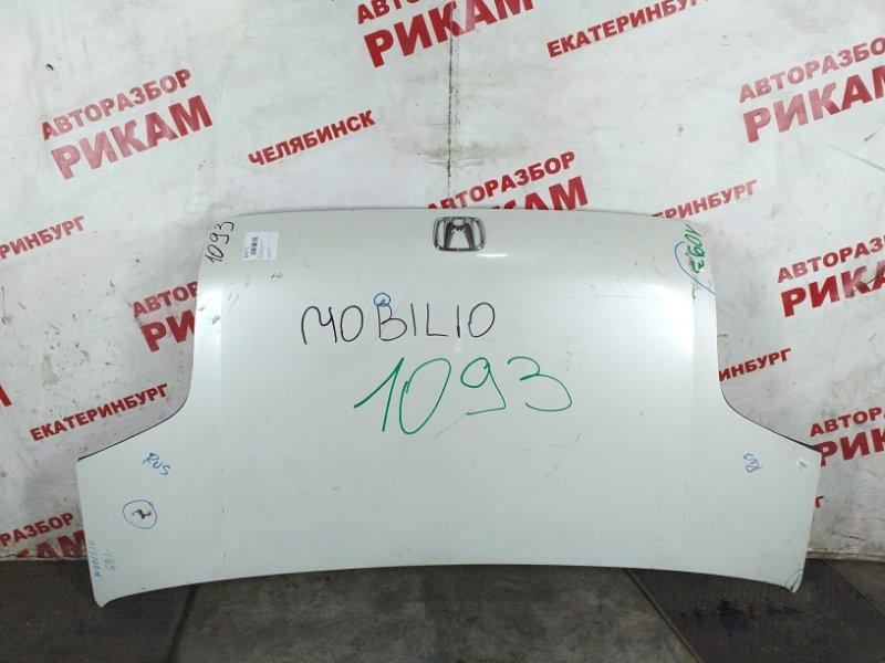 Капот Honda Mobilio GB1 01