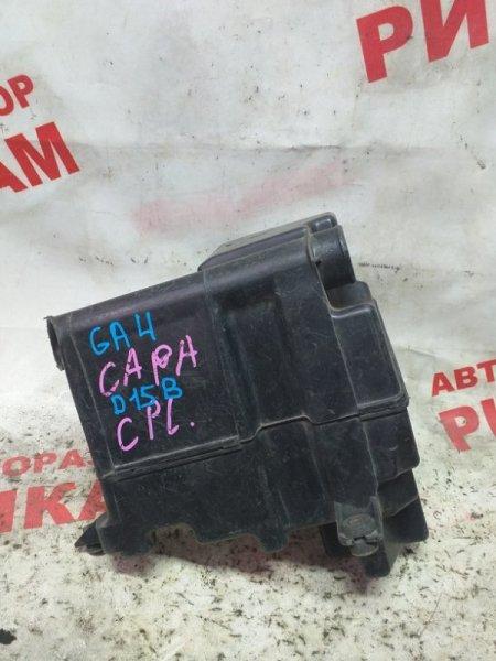 Резонатор воздушного фильтра Honda Capa GA4 D15B