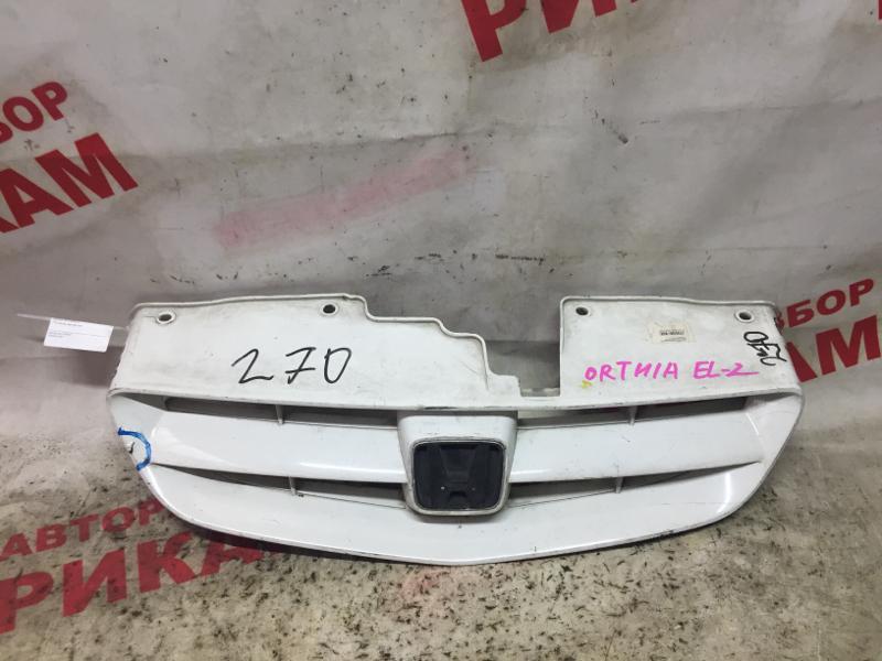 Решетка радиатора Honda Orthia EL3