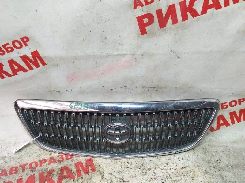 Решетка радиатора Toyota Gaia SXM10