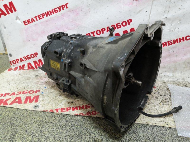 Механическая кпп Bmw 3-Series E46 M43B19 2000
