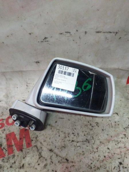 Зеркало Hyundai Coupe GK G6BA 2002 переднее правое