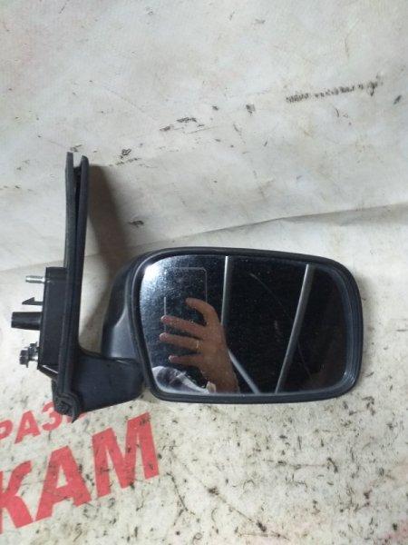 Зеркало Toyota Probox NCP50 правое