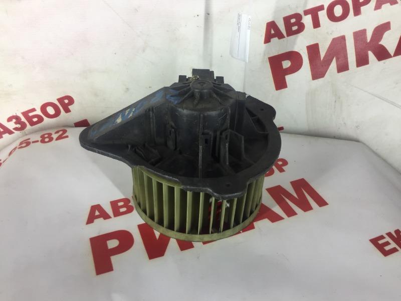 Мотор печки Volvo 850