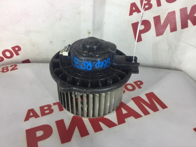 Мотор печки Honda Stepwgn RF3