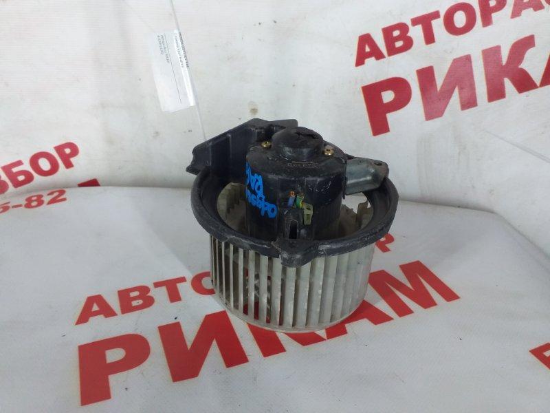 Мотор печки Honda Odyssey RA6