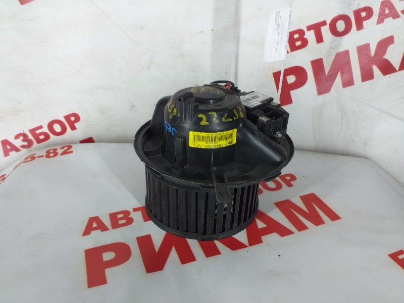 Мотор печки Volkswagen Jetta 1K2 BVY 2010