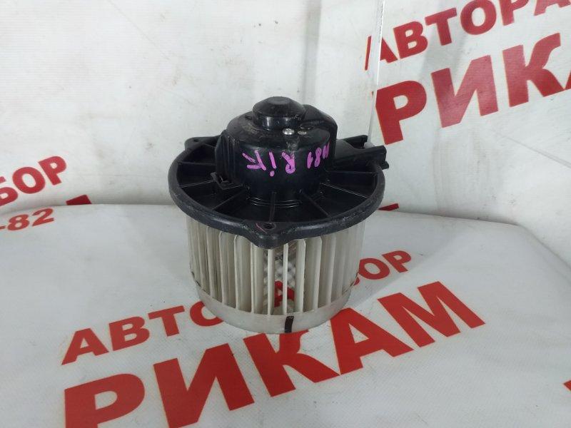 Мотор печки Honda Fit Aria GD8