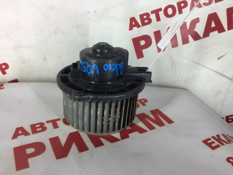 Мотор печки Mitsubishi Pajero V75W
