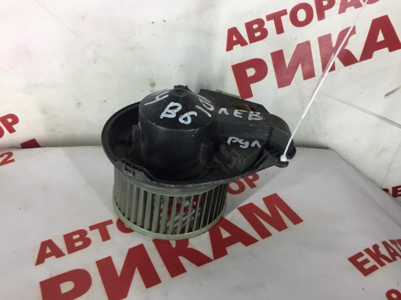 Мотор печки Audi A4 B5 8D2