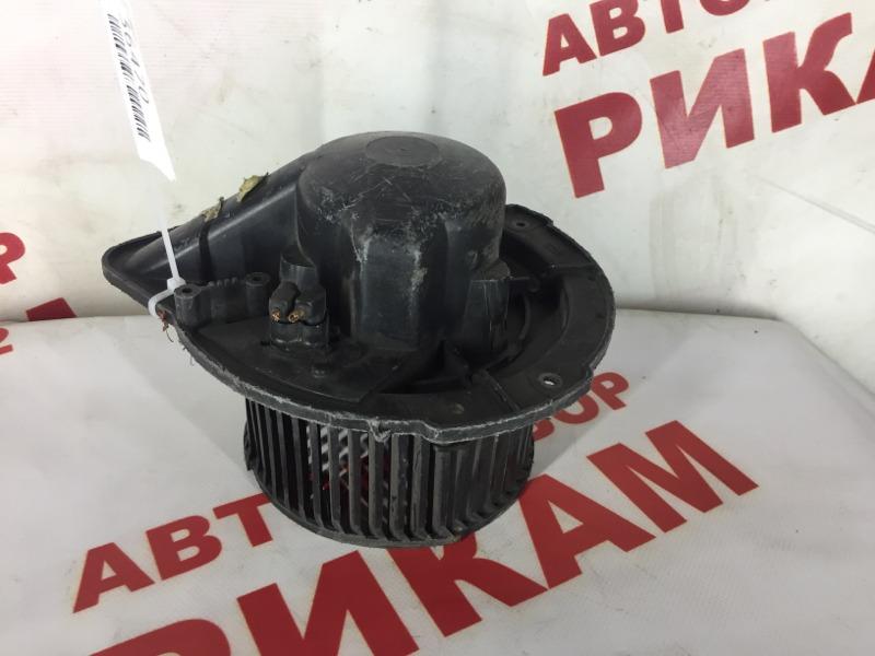 Мотор печки Audi 80 B4