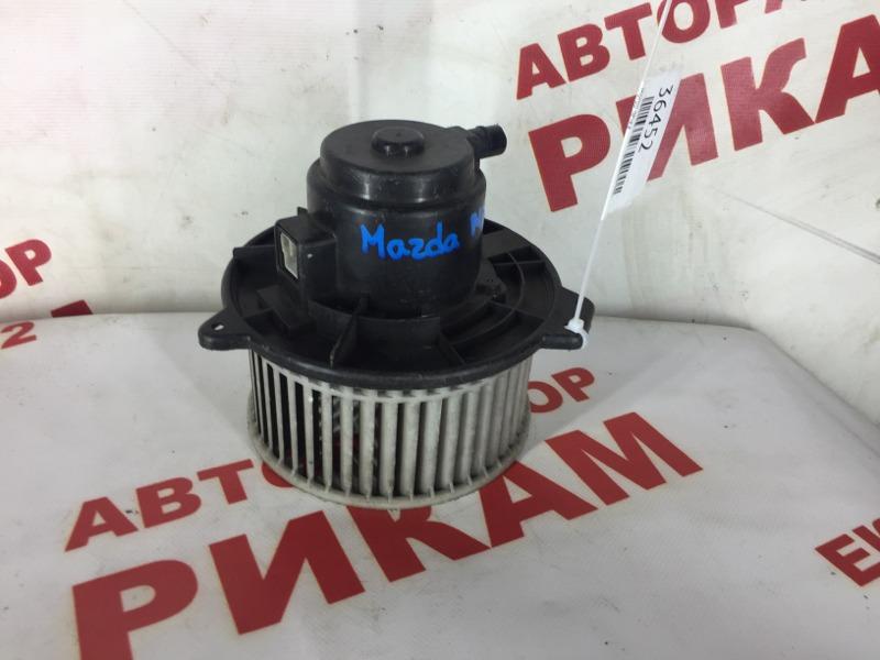 Мотор печки Mazda Millenia