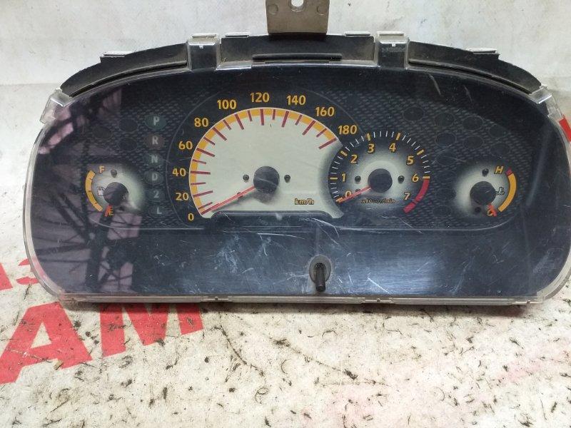 Панель приборов Toyota Town Ace SR50