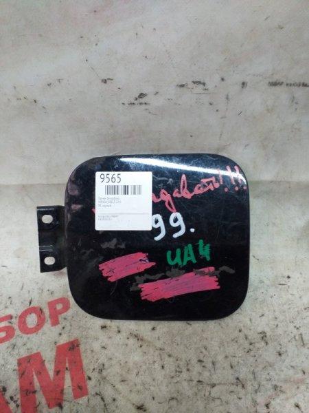 Лючок бензобака Honda Saber UA4